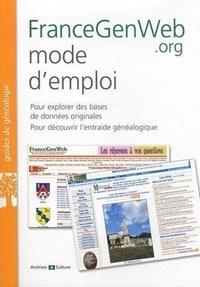 Guillaume de Morant - FranceGenWeb mode d'emploi.
