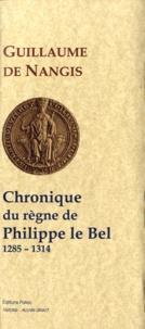 Chronique du règne de Philippe IV le Bel (1285-1314).pdf