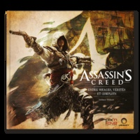Guillaume Delalande - Assassin's Creed - Entre voyages, vérités et complots.
