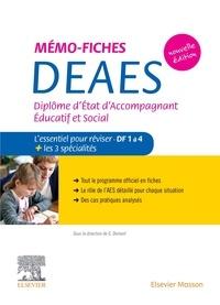 Guillaume Demont et Karolina Mrozik-Demont - DEAES, Diplôme d'Etat d'Accompagnant Educatif et Social.