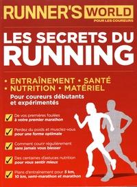 Guillaume Depasse - Runner's World - Les secrets du running.