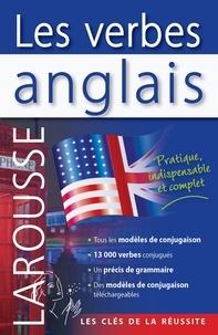 Guillaume Desagulier et Pascale Leclercq - Les verbes anglais.