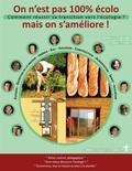 Guillaume Desgeorge et Didier Prudon - Comment réussir sa transition vers l'écologie ?.