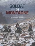 Guillaume Desmurs - Soldat de montagne - L'esprit de cordée au service de la France.