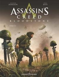 Guillaume Dorison et Ennio Bufi - Assassin's Creed Bloodstone Tome 1 : .