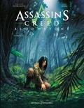 Guillaume Dorison et Ennio Bufi - Assassin's Creed Bloodstone Tome 2 : .