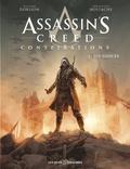Guillaume Dorison et Jean-Baptiste Hostache - Assassin's Creed - Conspirations Tome 1 : Die Glocke.