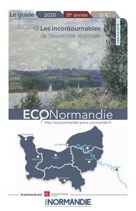Guillaume Ducable et Damien Eclancher - Guide EcoNormandie.