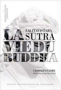La vie du Buddha - Lalitavistara sutra.pdf