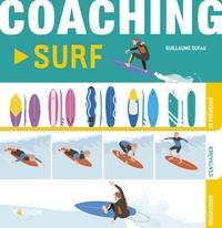 Guillaume Dufau - Coaching surf.