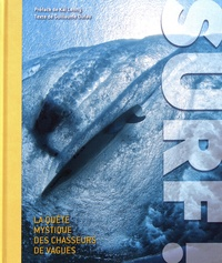 Ucareoutplacement.be Surf! - La quête mystique des chasseurs de vagues Image