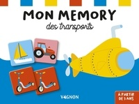 Télécharger epub anglais Mon Memory des transports (French Edition) par Guillaume Dupont  9791027104789