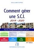 Guillaume Duprez - Comment gérer une SCI.