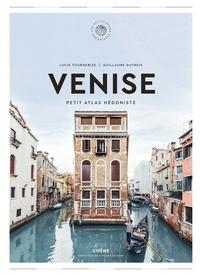 Guillaume Dutreix et Lucie Tournebize - Venise.