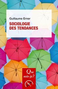 Lire et télécharger des ebooks gratuitement Sociologie des tendances (Litterature Francaise) CHM DJVU