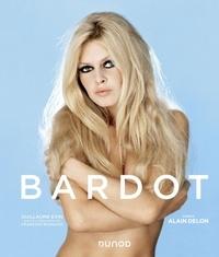 Guillaume Evin - Brigitte Bardot.