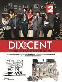 Coachingcorona.ch Dix pour cent - Les dessous d'une série sur le cinéma Image