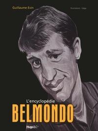 Guillaume Evin - L'encyclopédie Belmondo.