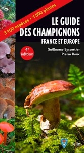 Guide des champignons France et Europe.pdf