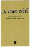 Guillaume Farel et Jean Calvin - .