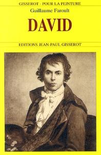 Guillaume Faroult - David.