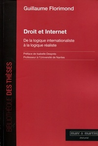 Droit et internet : approche comparatiste et internationaliste du monde virtuel.pdf