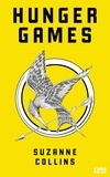 Guillaume Fournier et Suzanne Collins - Hunger Games tome 1 - extrait offert.