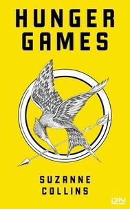 Livres google téléchargement gratuit Hunger Games tome 1 - extrait offert ePub