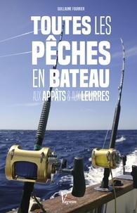 Corridashivernales.be Toutes les pêches en bateau et aux leurres Image