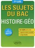 Guillaume Garnier - Histoire-Géographie Tle ES/L.