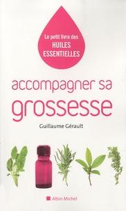 Guillaume Gérault - Accompagner sa grossesse.
