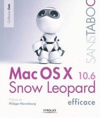 Goodtastepolice.fr Mac OS X Snow Leopard Efficace Image