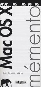 Lesmouchescestlouche.fr Mac OS X Image