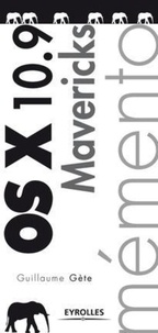 Mémento OS X 10.9 Mavericks.pdf