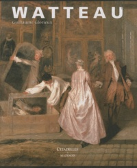 Guillaume Glorieux - Watteau.