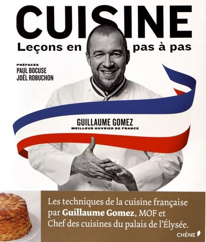Cuisine Lecons En Pas A Pas Beau Livre