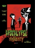 Griffon et  Guillaume Griffon - Apocalypse sur Carson City - Tome 1 - Fuite mortelle.
