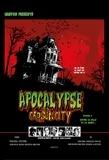 Griffon et  Guillaume Griffon - Apocalypse sur Carson City - Tome 3 - Entre la ville et la mort.