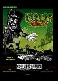 Griffon et  Guillaume Griffon - Apocalypse sur Carson City - Tome 4 - Halloween.