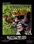 Guillaume Griffon - Apocalypse sur Carson City - Tome 5 - L'Apocalypse selon Mattews.