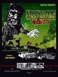 Guillaume Griffon - Apocalypse sur Carson City Tome 4 : Halloween.