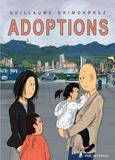 Guillaume Grimonprez - Adoptions.