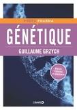 Guillaume Grzych - Génétique.