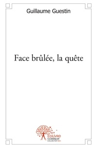 Guillaume Guestin - Face brûlée, la quête.