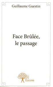 Guillaume Guestin - Face Brûlée, le passage.