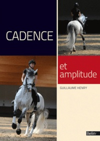 Guillaume Henry - Cadence et amplitude.