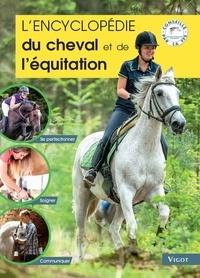 Guillaume Henry - L'encyclopédie du cheval et de l'éducation.