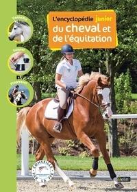 L'encyclopédie junior du cheval et de l'équitation - Guillaume Henry |