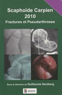 Scaphoïde carpien - Fractures et pseudoarthroses.pdf