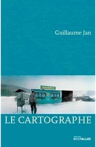 Guillaume Jan - Le Cartographe.